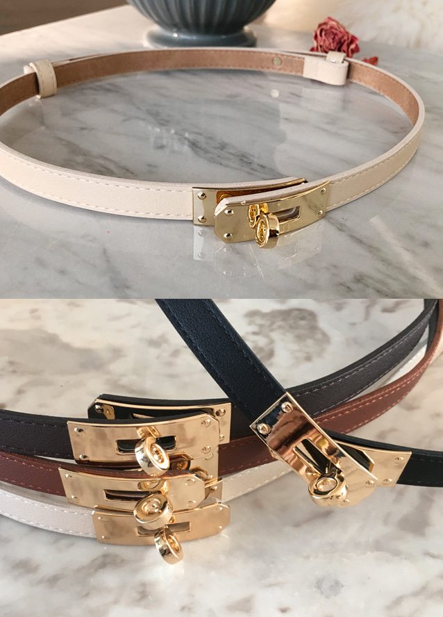 H Kelly Belt